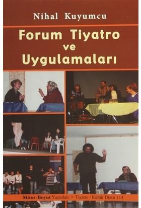 Forum Tiyatro ve Uygulamaları