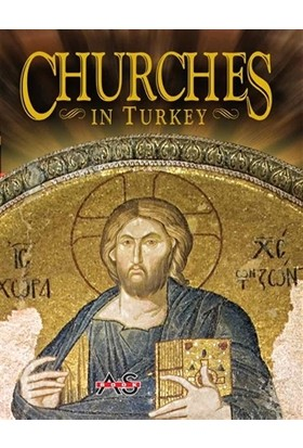 Churches in Turkey