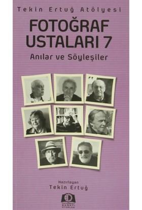 Fotoğraf Ustaları - 7