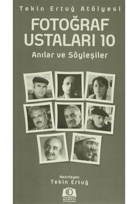 Fotoğraf Ustaları - 10