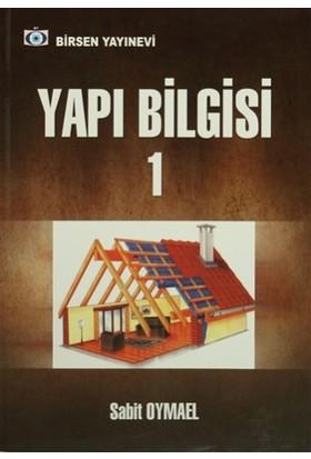 Yapı Bilgisi 1 - Sabit Oymael