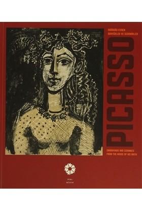 Picasso - Doğduğu Evden Gravürler ve Seramikler