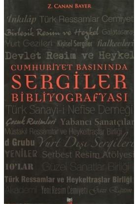 Cumhuriyet Basınında Sergiler Bibliyografyası