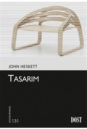 Tasarım - John Heskett
