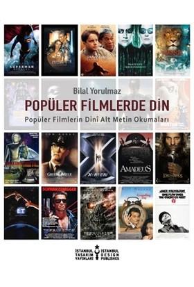 Popüler Filmlerde Din
