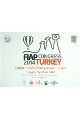 FIAP Congress Turkey 2014