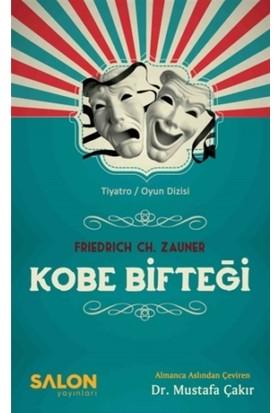 Kobe Bifteği - Friedrich Ch. Zauner