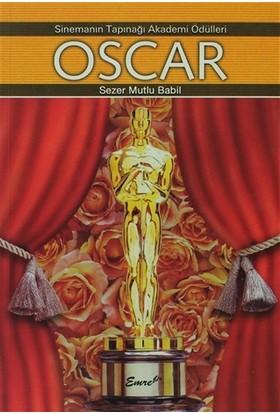 Sinemanın Tapınağı Akademi Ödülleri Oscar - Sezer Mutlu Babil