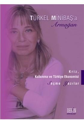 Kriz, Kalkınma ve Türkiye Ekonomisi - Türkel Minibaş'a Armağan