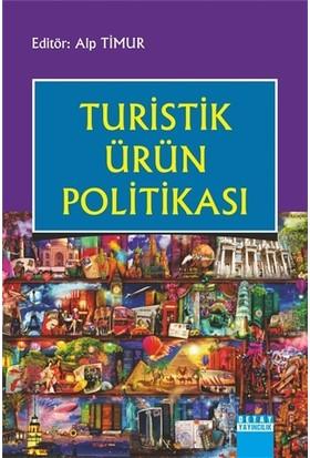 Turistik Ürün Politikası