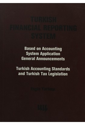Turkish Financial Reporting System