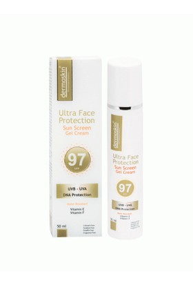 Dermoskin Ultra Face Protection Sun Screen Spf97 5