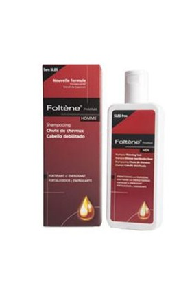 Foltene Pharma Aktif Şampuan - Erkekler İçin