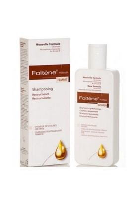 Foltene Pharma Aktif Şampuan - Kadınlar İçin