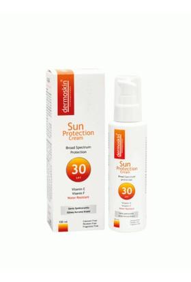 Dermoskin Sun Protection SPF30 Cream 100ml