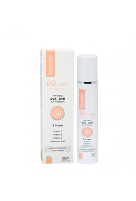 Dermoskin 5İ 1 Arada Bb Cream 50Ml