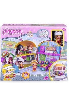 Pinypon Burger Dükkanı 6731