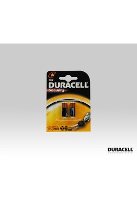 Duracell Mn9100/N/Lr1 Pil 2Li