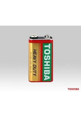 Toshıba 6F22Kg 9 Volt Pil 1Li