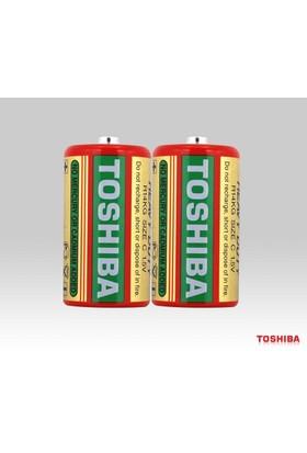 Toshıba R14Kg Orta Pil 2Li