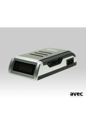 Avec Av-920 Lcd Hızlı Şarj Cihazı
