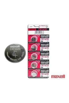 Maxell Cr-1620 Lityum Pil 5Li