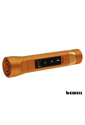 Bewell Bs16 Fm Mini Speaker