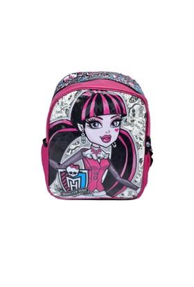 Monster High 47616 Anaokul Çantası