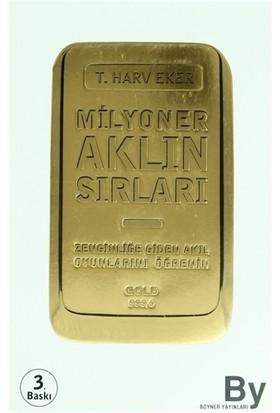 Milyoner Aklın Sırları - T. Harv Eker