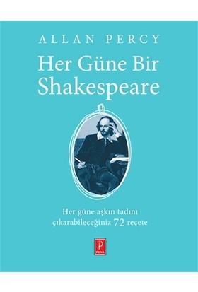 Her Güne Bir Shakespeare - Allan Percy