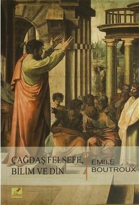 Çağdaş Felsefe, Bilim ve Din