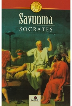 Savunma Sokrates