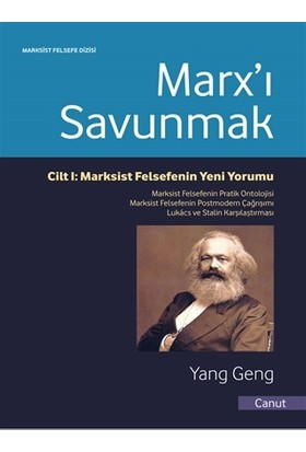 Marx'ı Savunmak