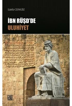İbn Rüşd'de Uluhiyet