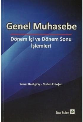 Genel Muhasebe - Nurten Erdoğan