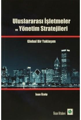 Uluslararası İşletmeler ve Yönetim Stratejileri