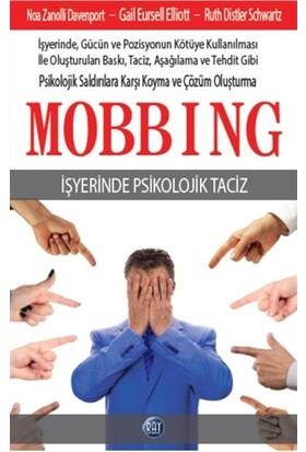 Mobbing - İş Yerinde Psikolojik Taciz