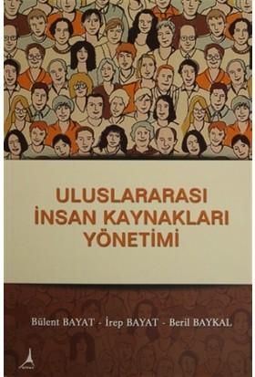 Uluslararası İnsan Kaynakları Yönetimi
