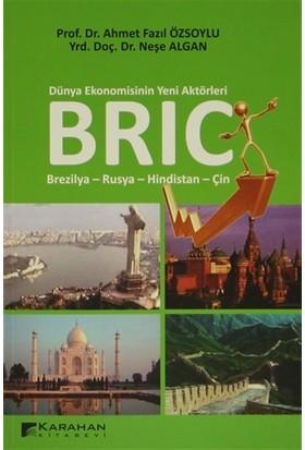 Dünya Ekonomisinin Yeni Aktörleri BRIC