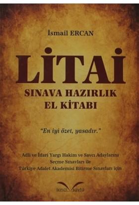 Litai - Sınava Hazırlık El Kitabı - İsmail Ercan
