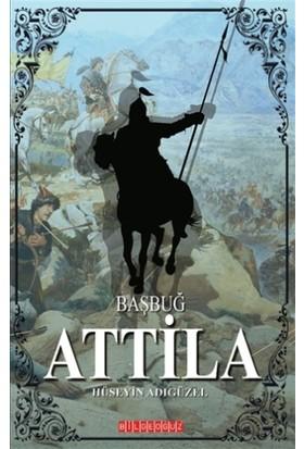 Başbuğ Attila
