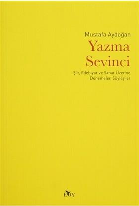 Yazma Sevinci