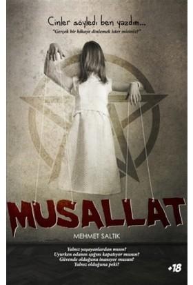 Musallat