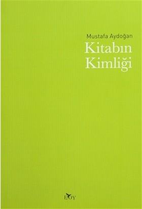 Kitabın Kimliği