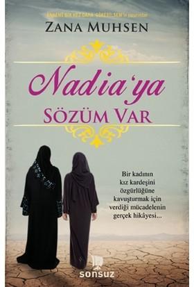 Nadia'ya Sözüm Var - Zana Muhsen