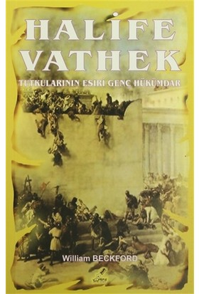 Halife Vathek