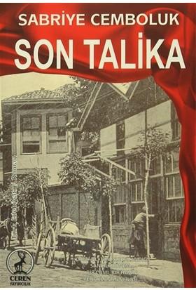 Son Talika - Sabriye Cemboluk
