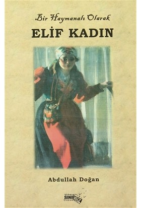 Elif Kadın