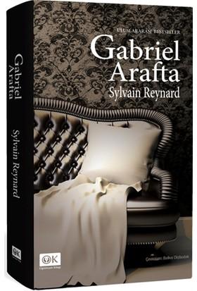 Gabriel Arafta - Sylvain Reynard