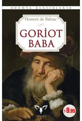 Goriot Baba - Honore De Balzac